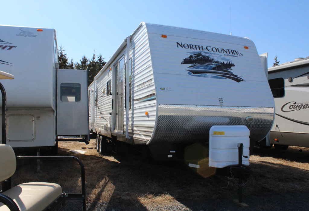 2010 North Country 36FLDS