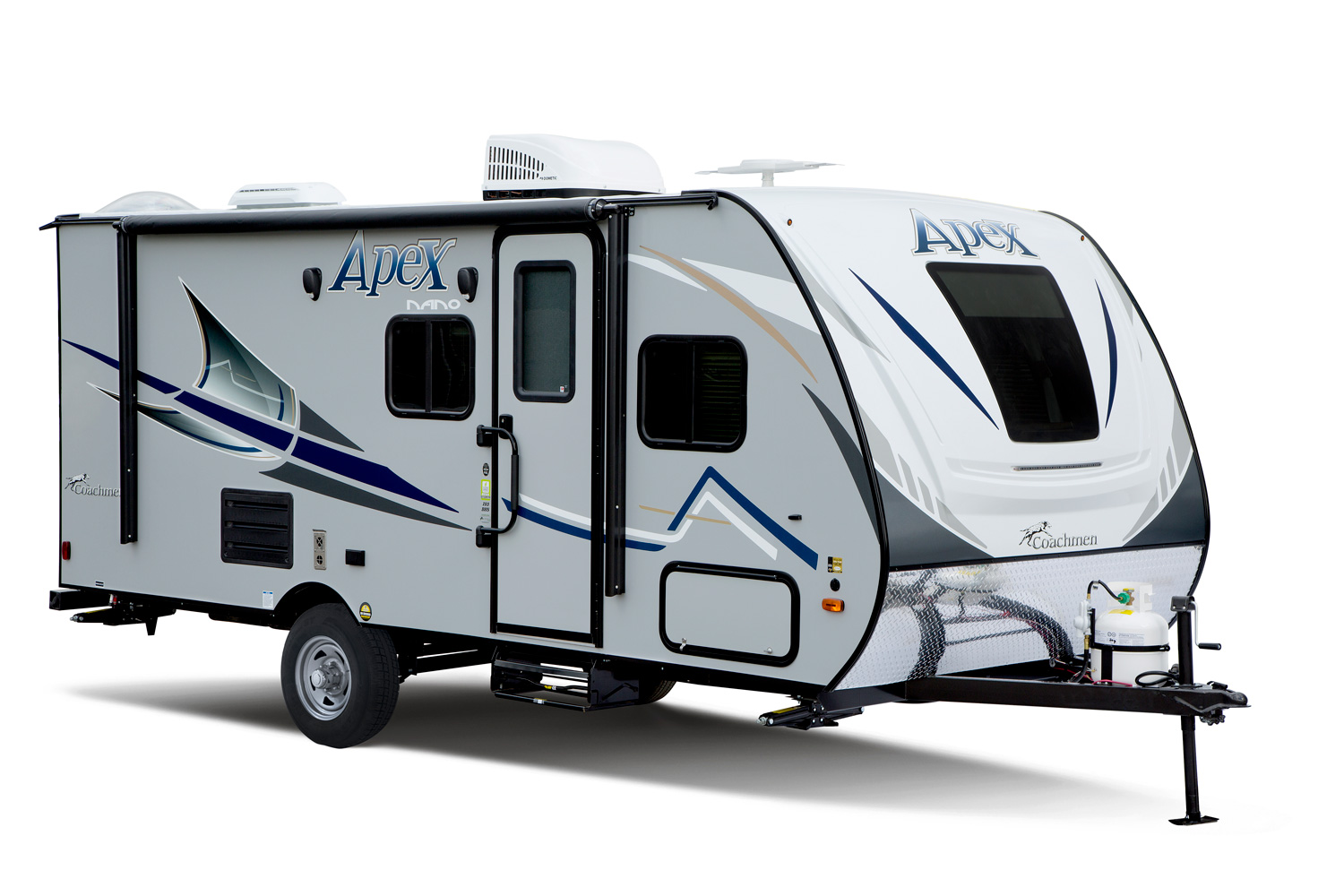 Apex Nano by Coachmen RV