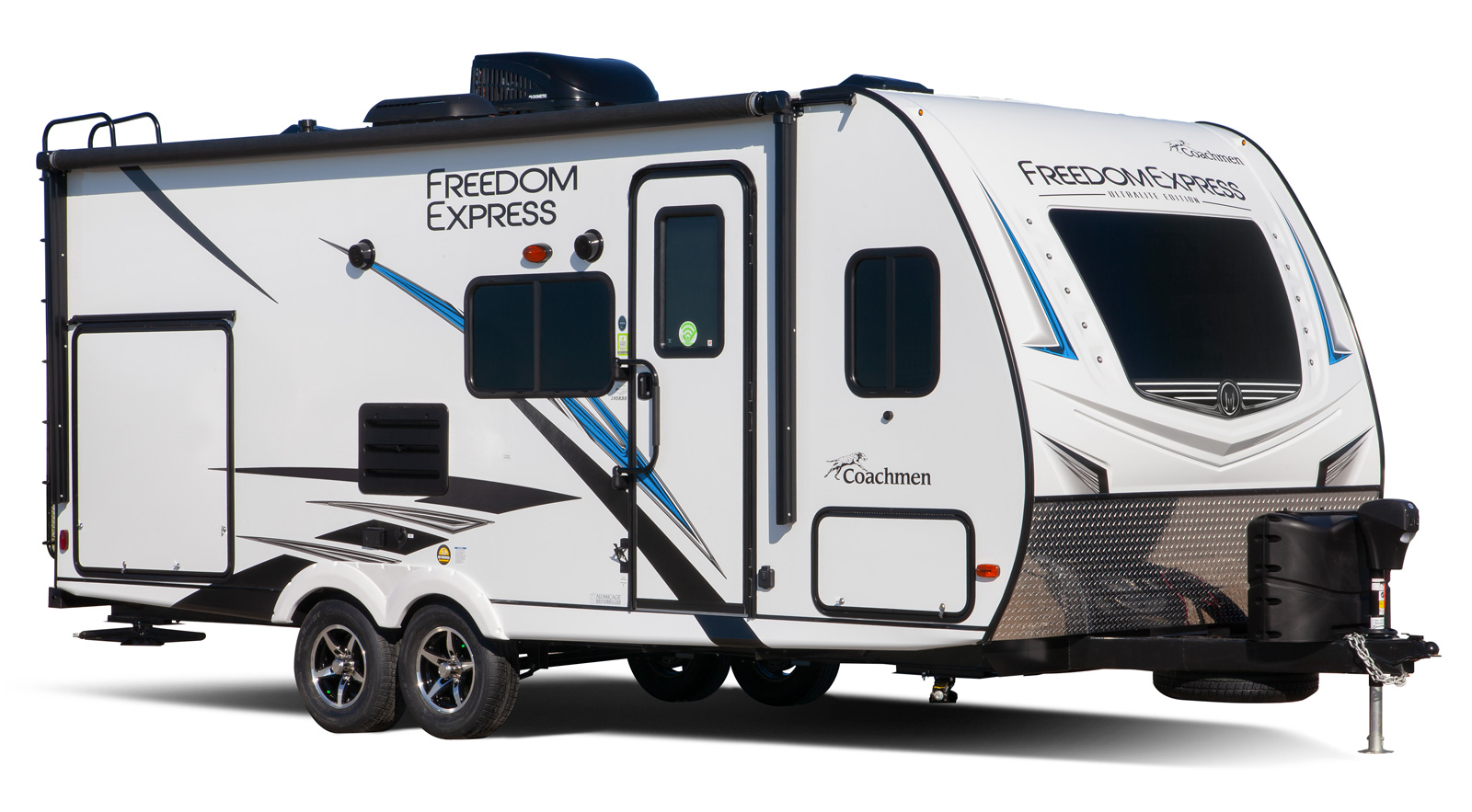 Freedom Express Ultra Lite by Coachmen RV