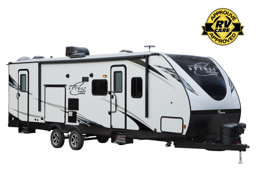 Northern Spirit Ultra Lite by Coachmen RV
