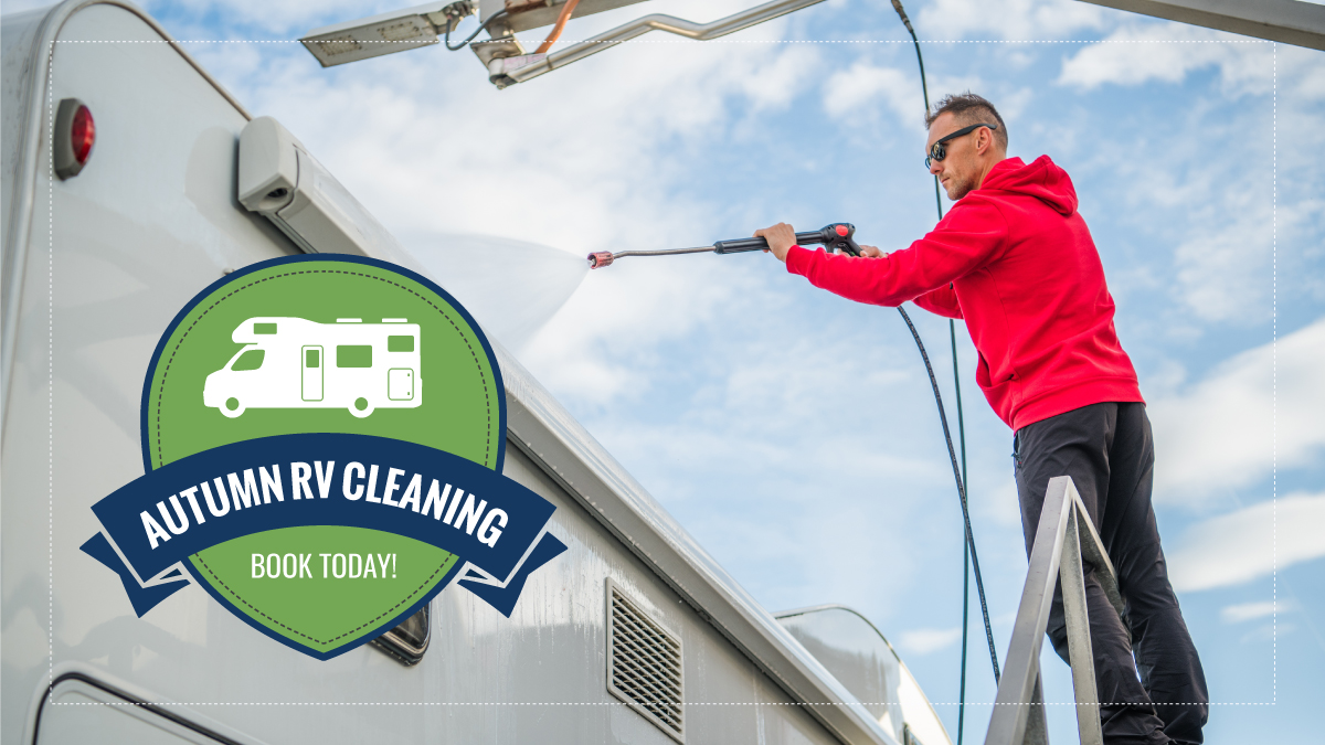 RV-Cleaning